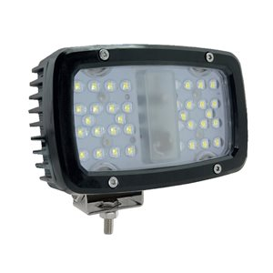 WORK LIGHT 108 W - 110 WIDE FLOOD