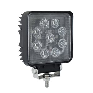 LED HAUTE PERFORMANCE 27W