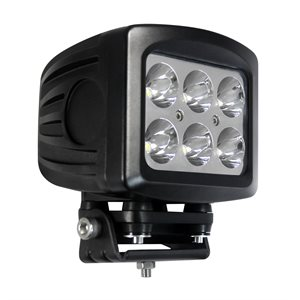 LED LAMP, 60W, FLOOD90°