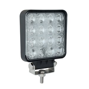LED LIGHT, ULTRA SLIM SERIE, 48W FLOOD